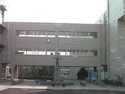 甲府西高校
