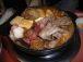 浅草牛鍋「米久」