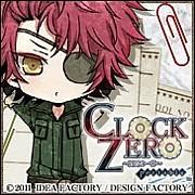 西園寺 寅之助(CLOCK ZERO)