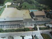 白橿中学校