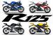 YZF-R125 & YZF-R15