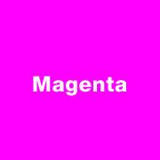Magenta マゼンタ