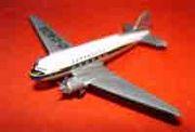 DC-3・C-47・零式輸送機