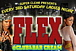 第3土曜日''FLEX''