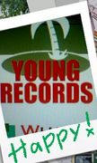 YOUNG RECORDS!
