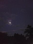 夜の空気の匂いが好き