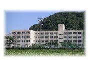 唐津市立湊中学校