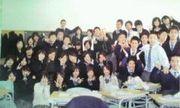 we love 3組(はあと