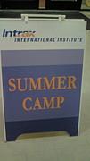 Intrax Summer Camp 2008