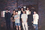 Club Shapani