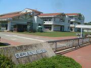 茨城県北川根小学校