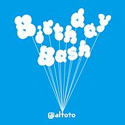 Birthday Bash!