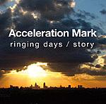 Acceleration Mark