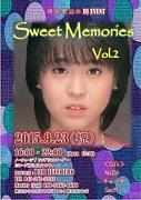 『Sweet Memories』