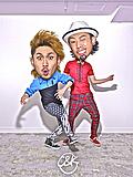九州男C&K☆九州ファミリー会