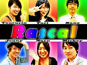 Rascalーa cappellaー