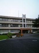 東茨城郡常北町立小松小学校