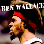 Ben Wallace