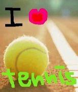 †I Love Tennis†