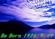 ★1976年9月19日誕生☆