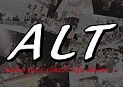 インカレサークル 『ALT』
