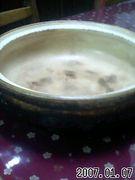 ジャガー城で鍋を食い散らかす会
