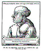 パラケルスス(Paracelsus)
