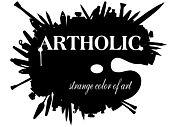 Artholic[Strange Color Of Art]
