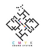 CMYK SOUND SYSTEM