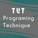 TUT Programing Technique