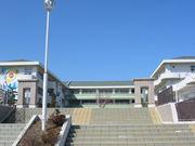 亘理中学校