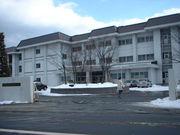 岡谷南高校 1983&84