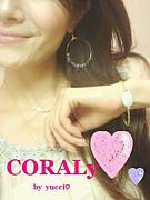 CORALy⌒♡*。