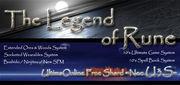 The Legend of Rune =U3S=