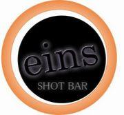 SHOT bar【eins】friends