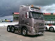 ボルボトラック