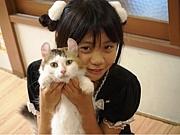 岡田沙耶奈(NGP研修生)