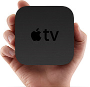 Apple TV for GAY