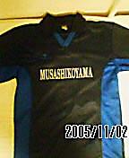 武蔵小山FC