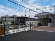 近鉄九条駅
