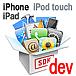 iPhone/iPod touch/iPad:開発者
