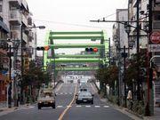 小台橋周辺地区