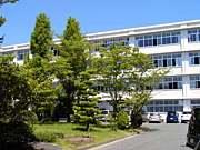 静岡県立森高等学校