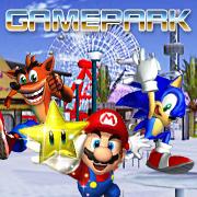 ゲームパークを作ろう!!