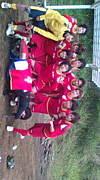 城西大学 FC.OLIVE2010
