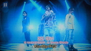 ★3D Girl@Kis-My-Ft2★