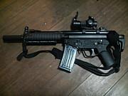 HK33 HK53  ksc