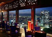 スカイラウンジ/Sky Lounge