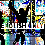 ☆ENGLISH ONLY☆