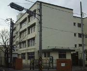 川和小学校